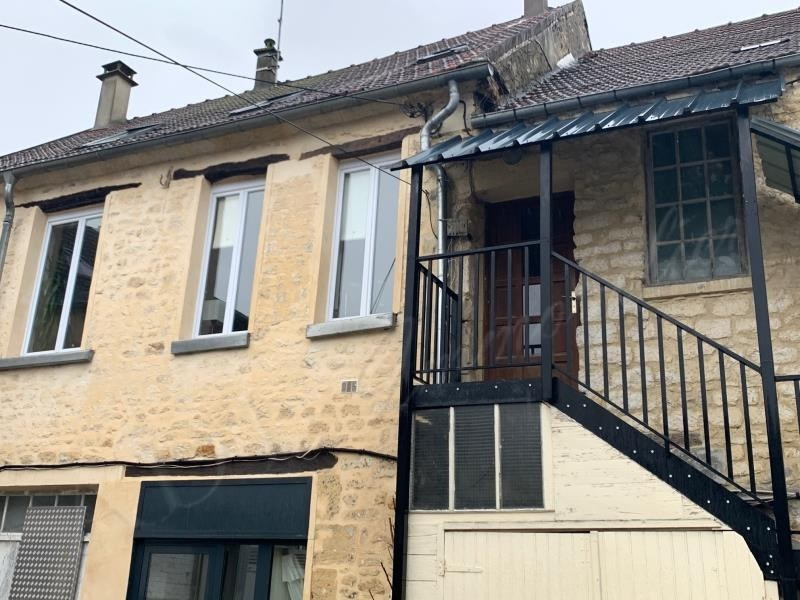 Sale apartment Chantilly 199 500€ - Picture 2