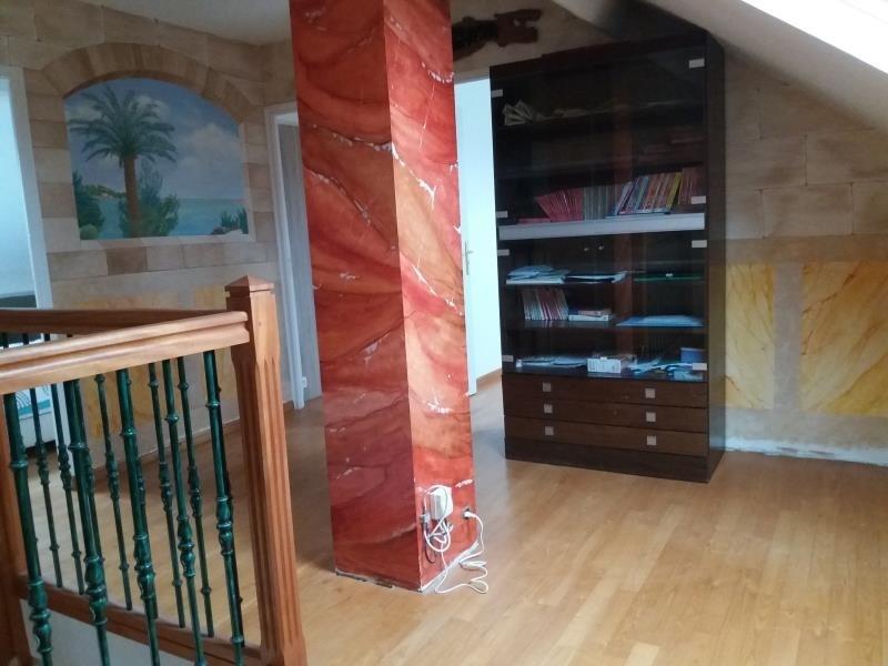 Vente maison / villa Veneux les sablons 295000€ - Photo 8