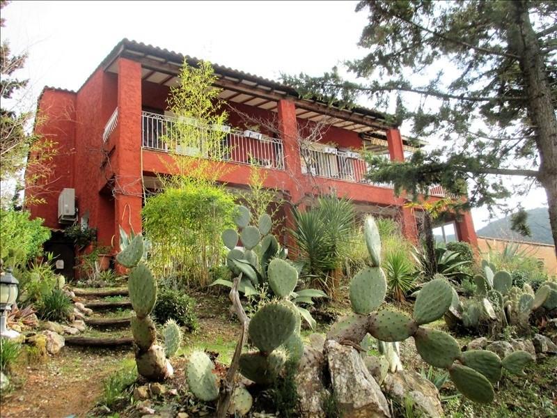 Deluxe sale house / villa La londe les maures 750000€ - Picture 1