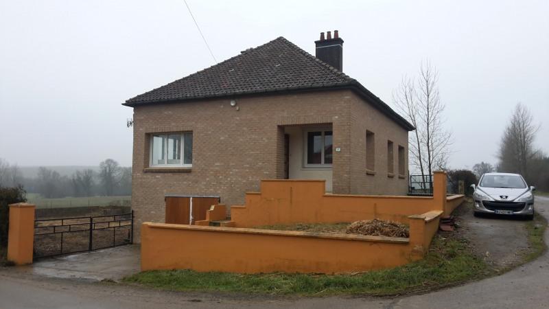 Rental house / villa Renty 565€ CC - Picture 1