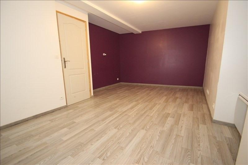 Sale house / villa Mareuil sur ourcq 129000€ - Picture 4
