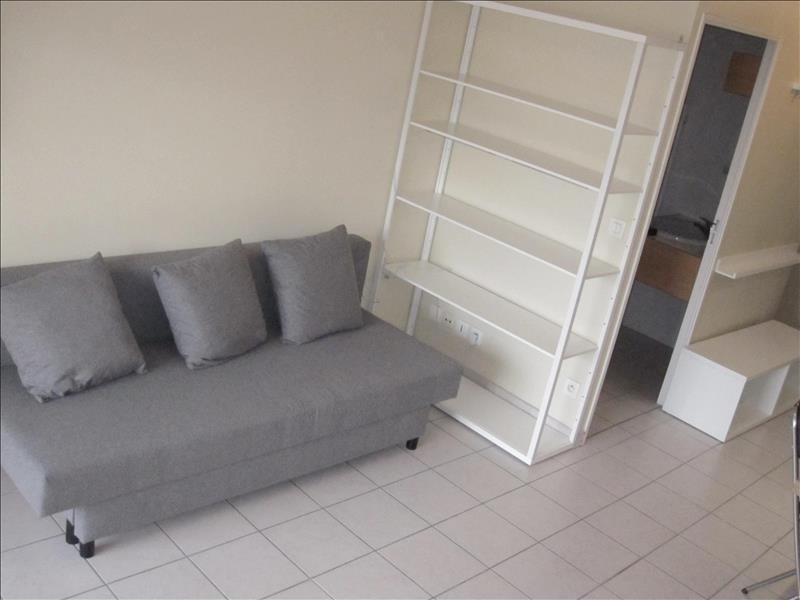 Vente appartement Montbonnot-saint-martin 87000€ - Photo 3