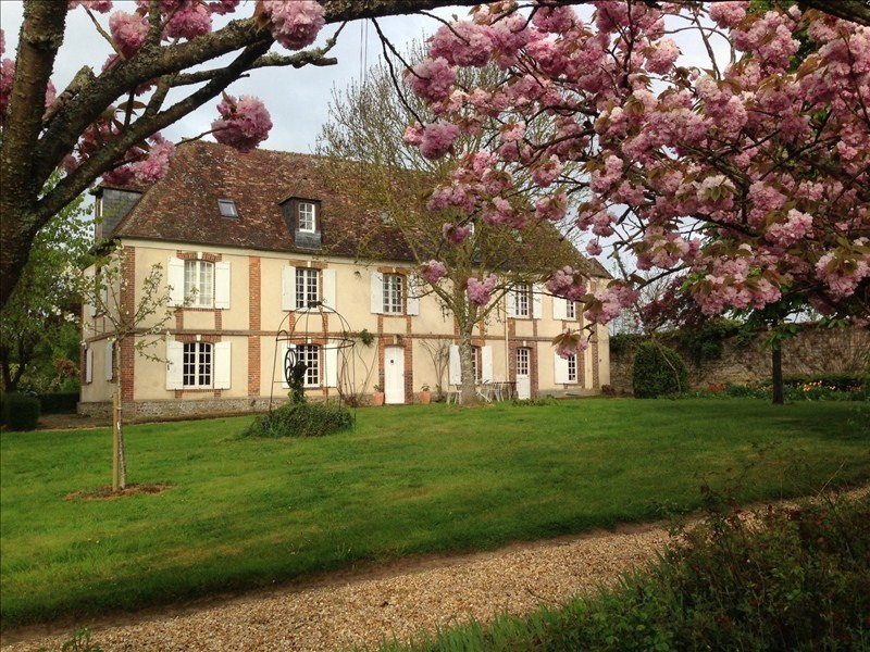 Vente de prestige maison / villa Conches en ouche 680000€ - Photo 4
