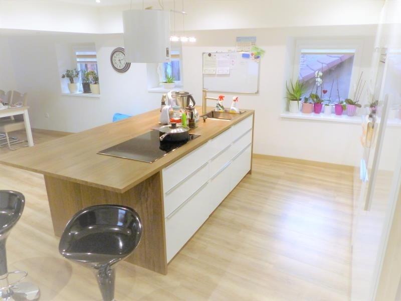 Sale apartment Haguenau 296000€ - Picture 2