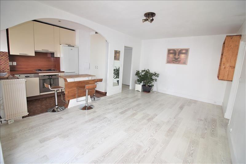 Sale apartment Boulogne billancourt 400000€ - Picture 2