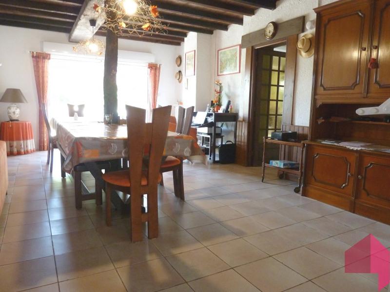 Sale house / villa Caraman 382000€ - Picture 2
