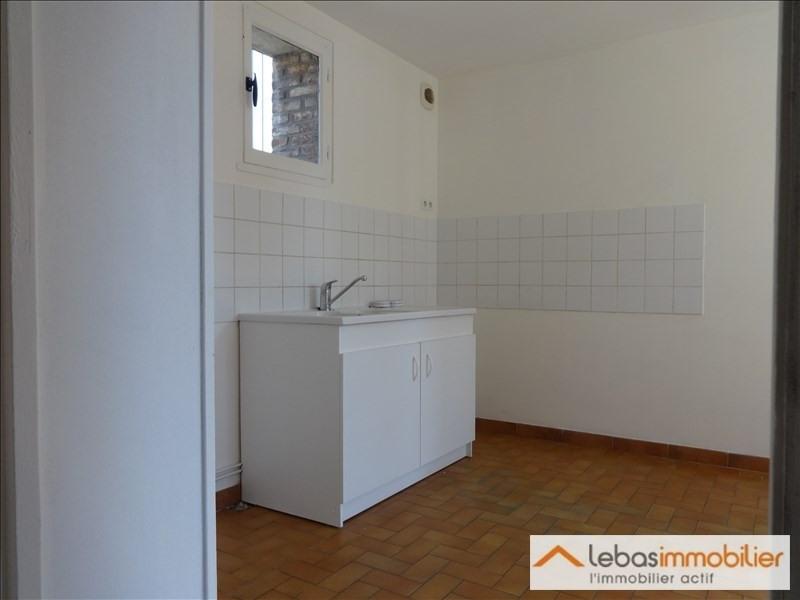 Vendita casa Doudeville 139000€ - Fotografia 4