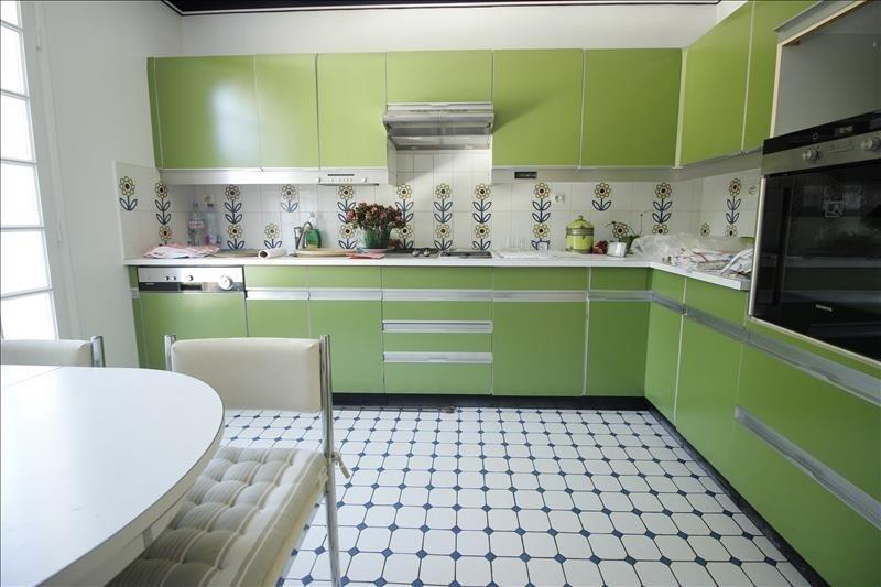 Venta  casa St germain en laye 832000€ - Fotografía 7