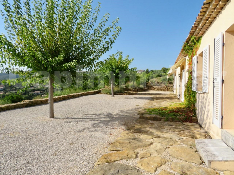 Vente de prestige maison / villa La cadiere-d'azur 1890000€ - Photo 5