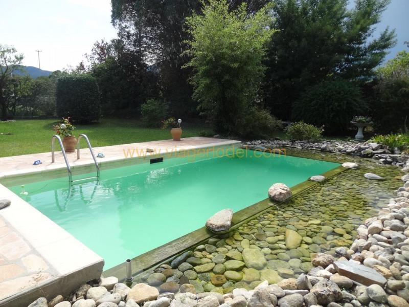 Vitalicio  casa Maureillas-las-illas 100000€ - Fotografía 3