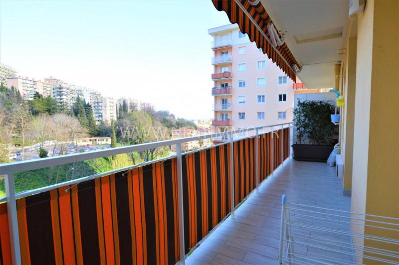 Revenda apartamento Menton 295000€ - Fotografia 3