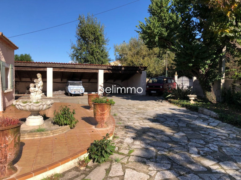 Vente maison / villa Istres 398000€ - Photo 5