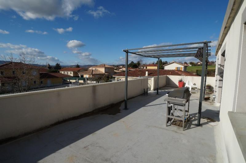 Sale house / villa Reventin vaugris 416000€ - Picture 12