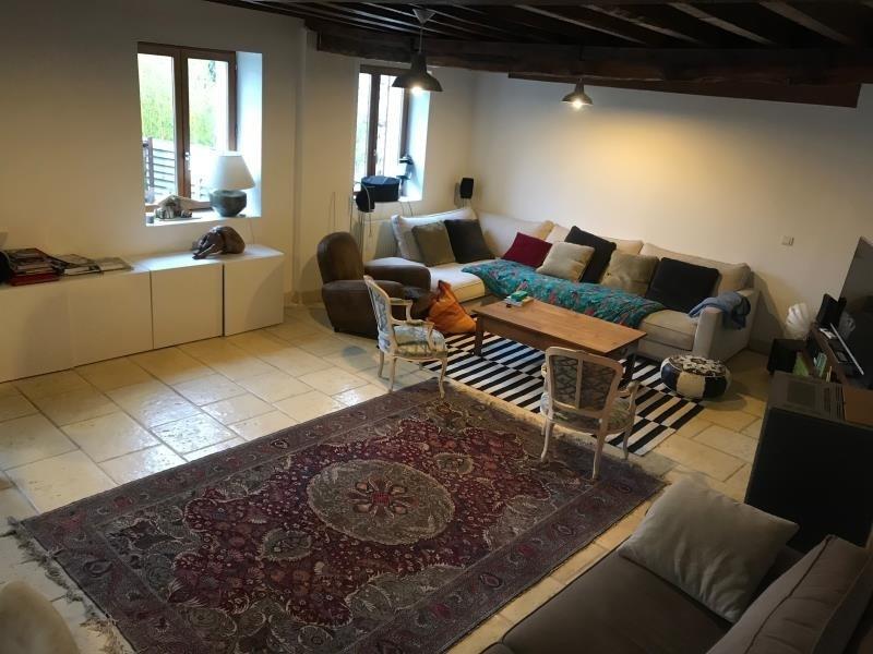Sale house / villa Montfort l amaury 385000€ - Picture 5
