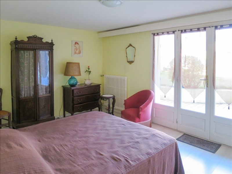 Verkoop  huis Chateau d olonne 285600€ - Foto 4