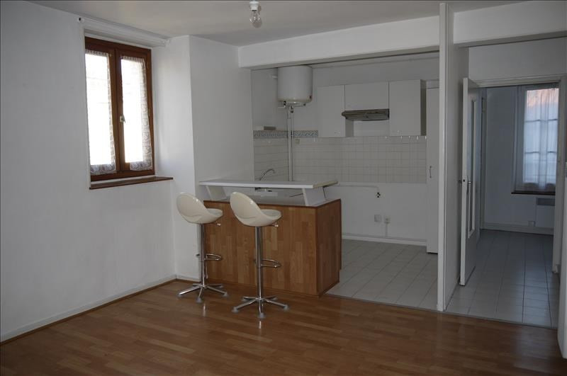 Vente appartement Vienne 95 000€ - Photo 1