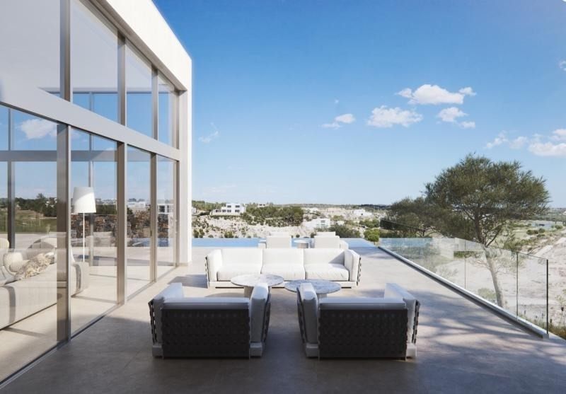 Vente de prestige maison / villa Orihuela 2075000€ - Photo 7