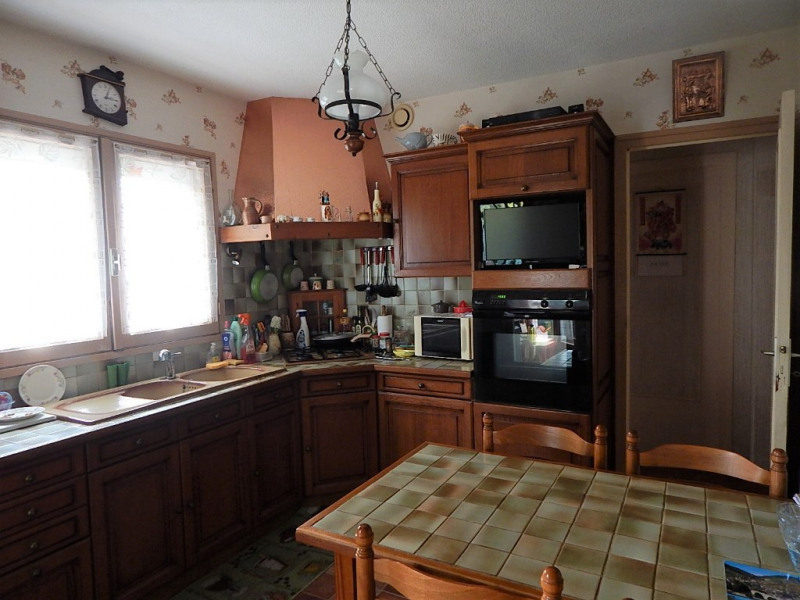 Sale house / villa Semussac 212 500€ - Picture 8