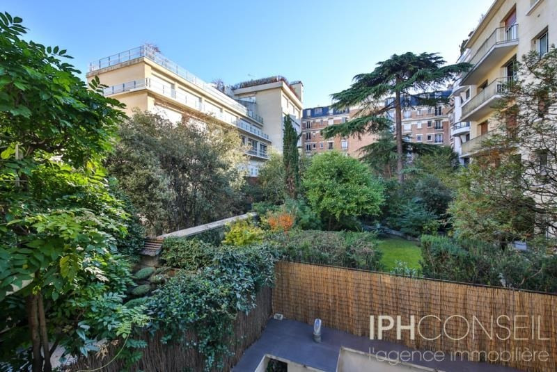 Vente de prestige maison / villa Neuilly sur seine 4200000€ - Photo 6