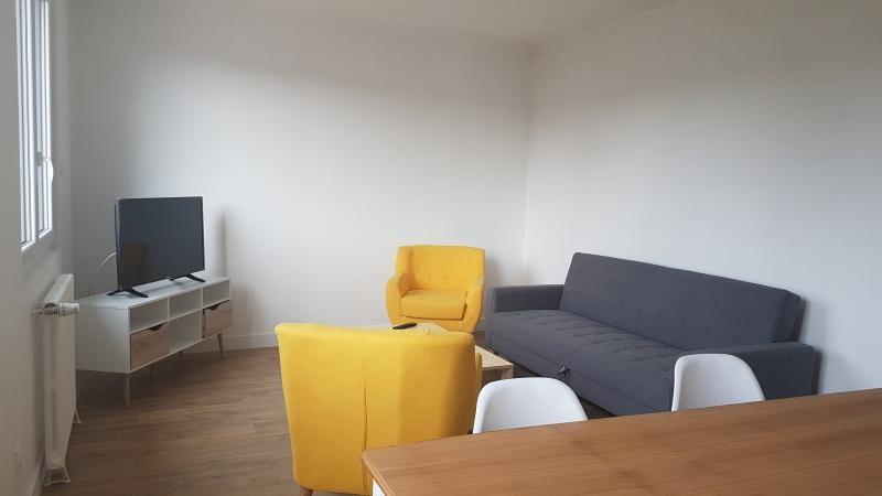 Rental apartment Laval 1200€ CC - Picture 3