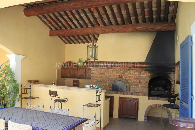 Immobile residenziali di prestigio casa Rognes 989000€ - Fotografia 12