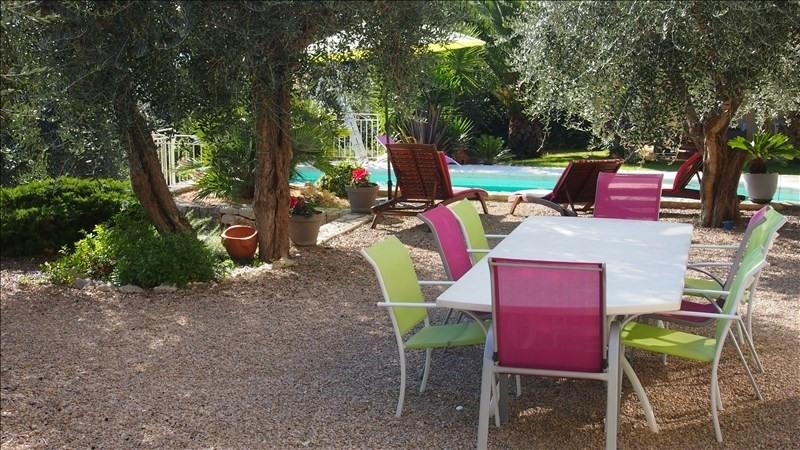 Vente de prestige maison / villa Speracedes 840000€ - Photo 15