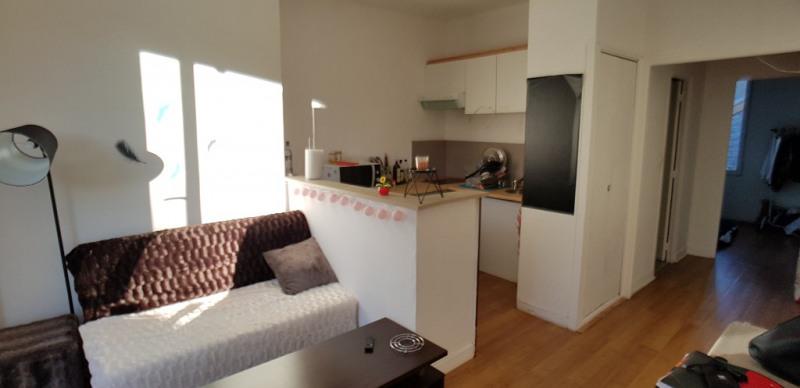 Produit d'investissement appartement Limoges 49000€ - Photo 1