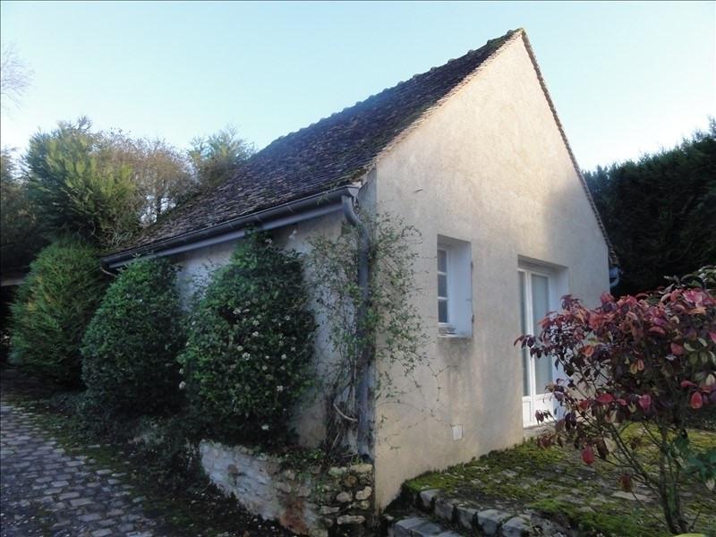 Deluxe sale house / villa Montfort l amaury 860000€ - Picture 6