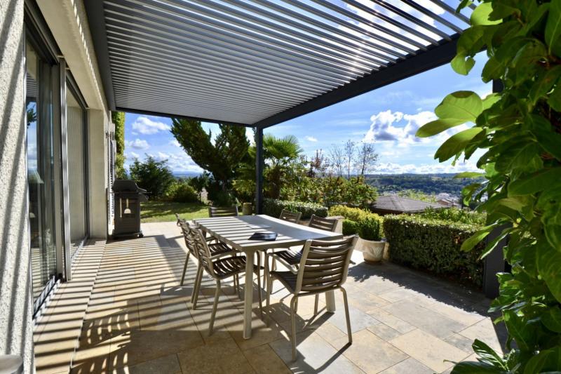 Deluxe sale house / villa Bourgoin jallieu 850000€ - Picture 4