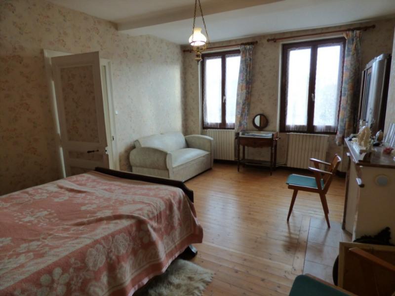 Vente maison / villa Ecouis 184000€ - Photo 10