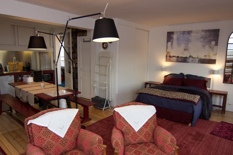Location appartement Paris 16ème 1800€ CC - Photo 5