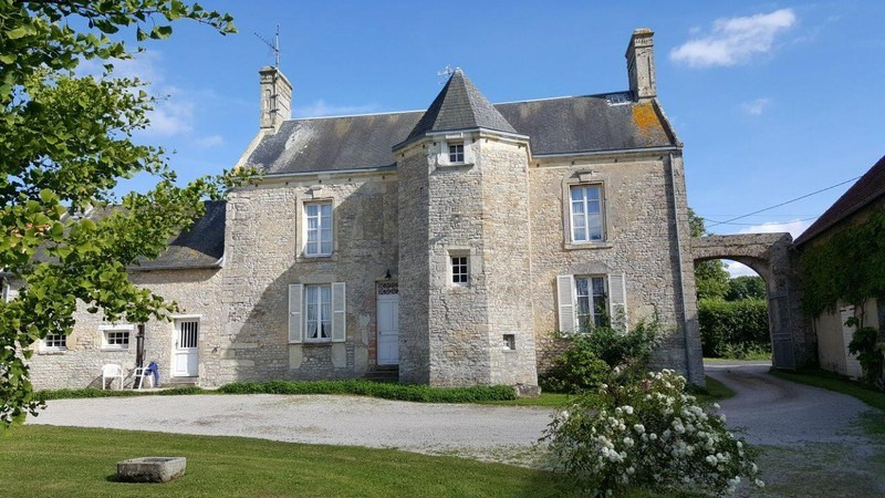 Vente de prestige maison / villa Carentan 297000€ - Photo 2