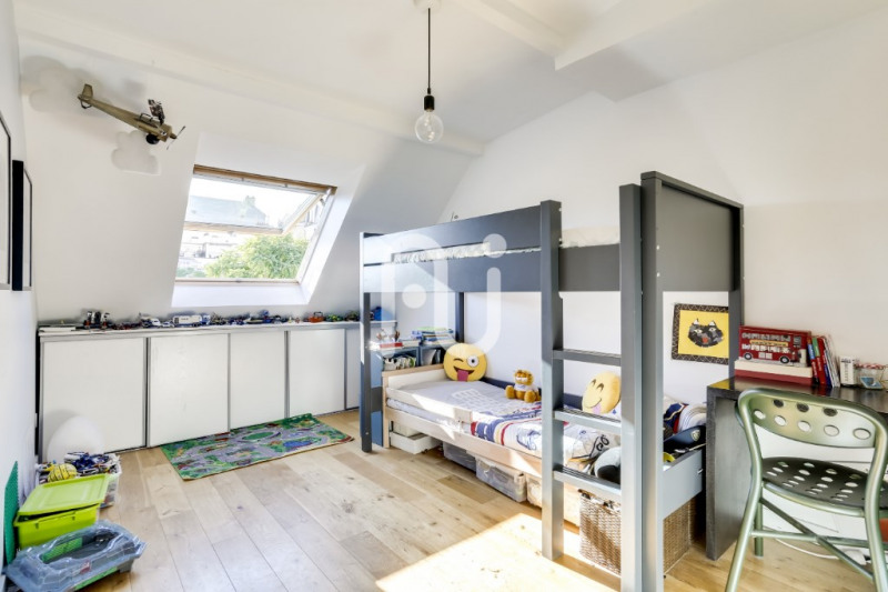 Revenda residencial de prestígio apartamento La garenne colombes 500000€ - Fotografia 9