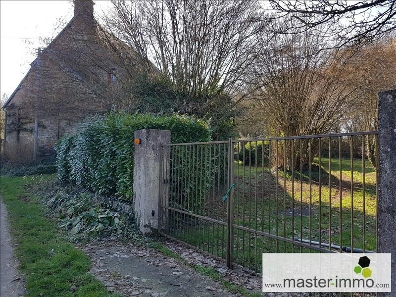 Vente maison / villa Alençon 210000€ - Photo 9