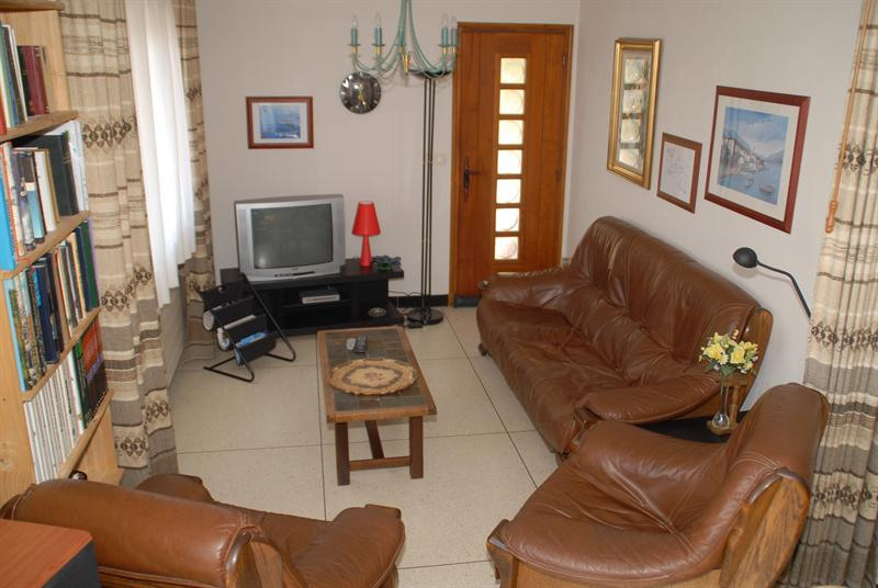 Vacation rental house / villa Les issambres 885€ - Picture 5