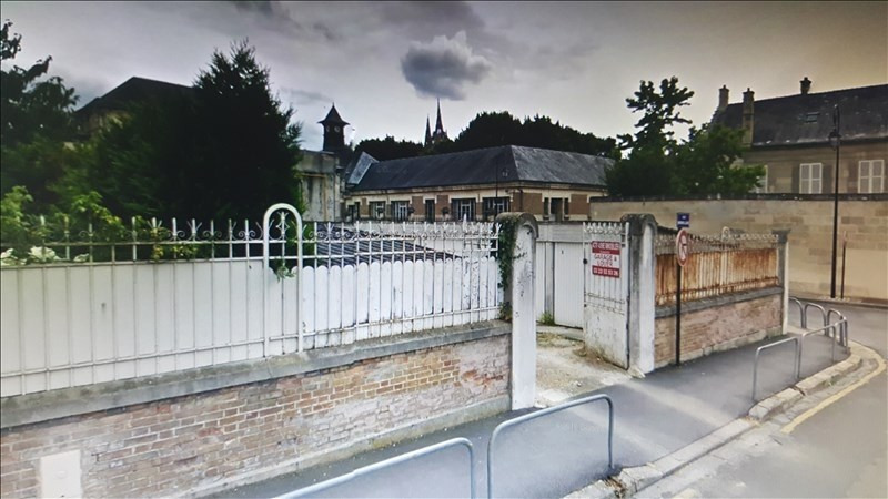 Rental parking spaces Soissons 65€ CC - Picture 1