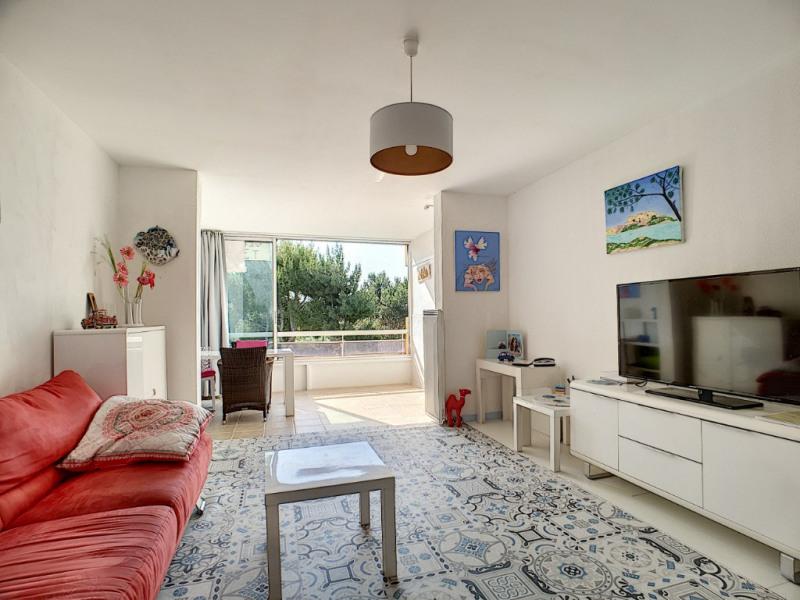 Vendita appartamento Villeneuve loubet 270000€ - Fotografia 2