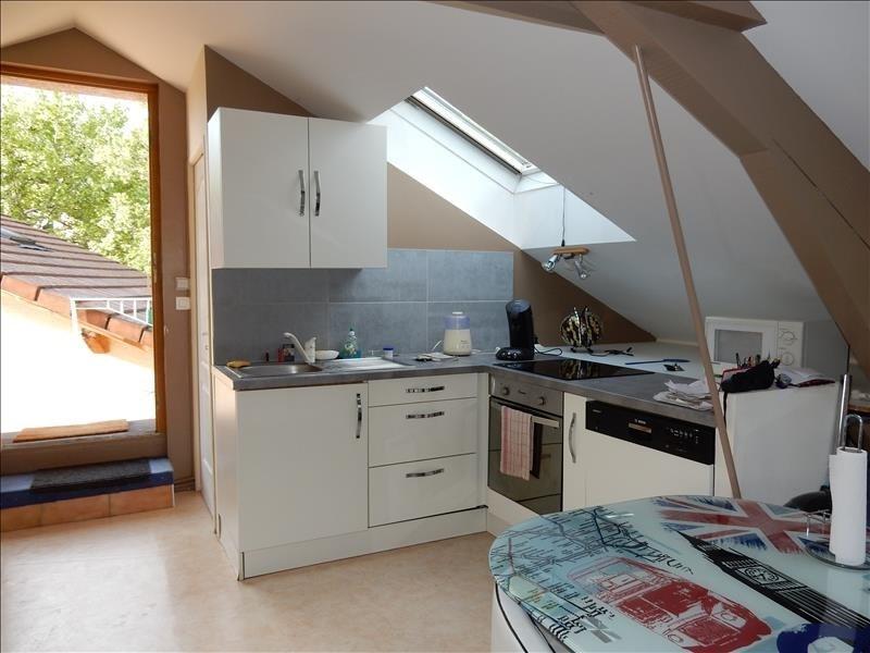 Venta  casa Vienne 395000€ - Fotografía 7