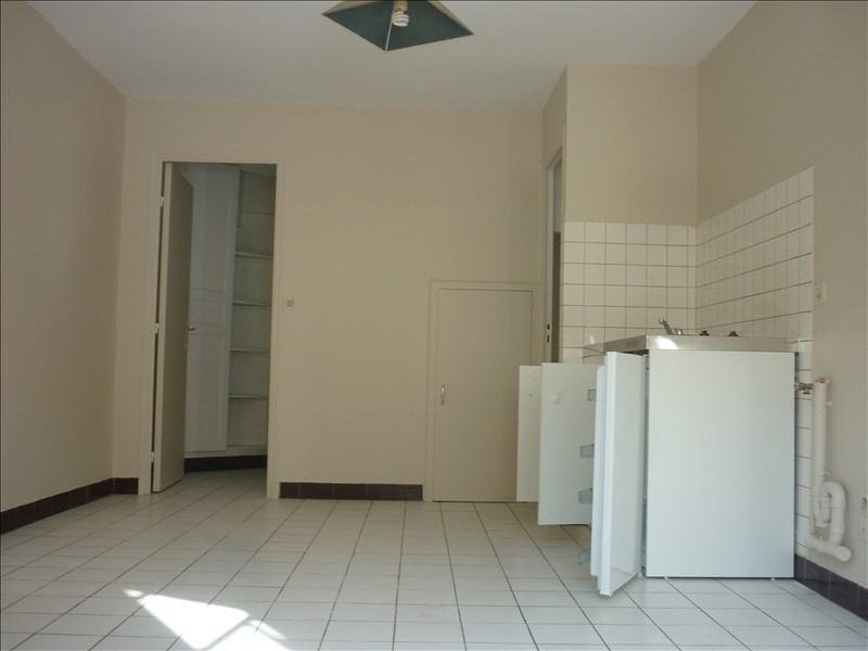 Location appartement Mortagne au perche 265€ CC - Photo 1