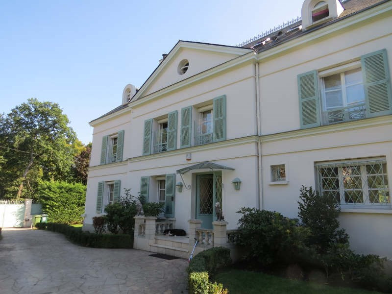 Deluxe sale house / villa Maisons laffitte 2 450 000€ - Picture 8