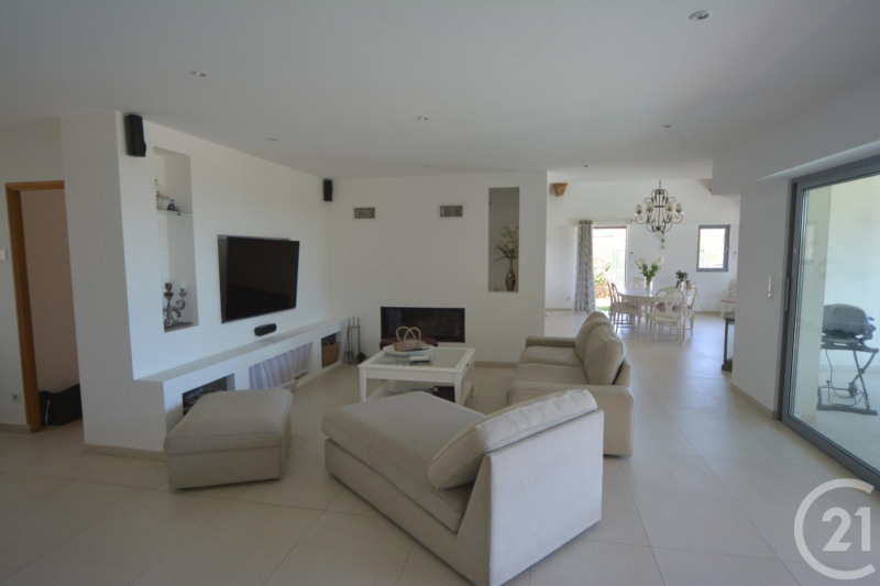 Immobile residenziali di prestigio casa Vallauris 1250000€ - Fotografia 6