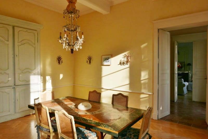 Verkoop van prestige  huis La romieu 1775000€ - Foto 5
