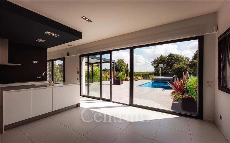 Престижная продажа дом Pommerieux 575000€ - Фото 3