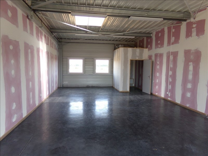 Location local commercial Baralle 650€ HT/HC - Photo 1