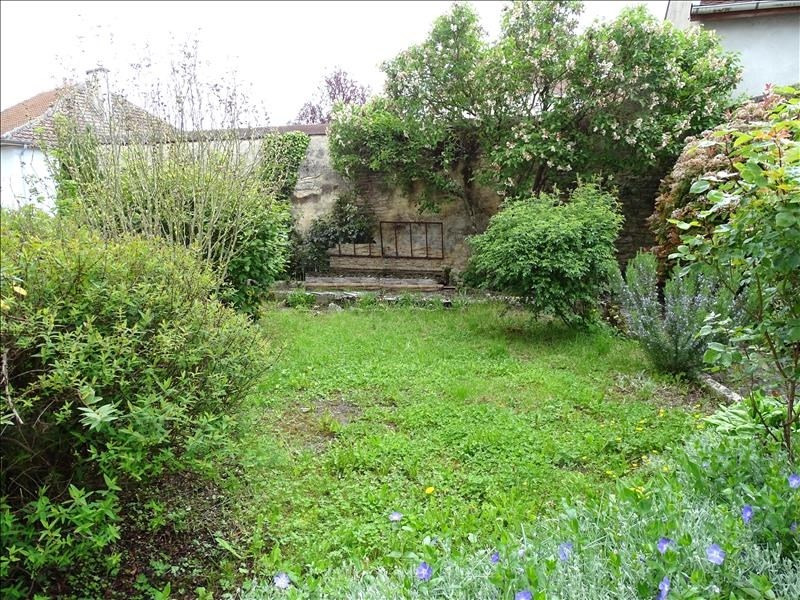 Vente maison / villa Chatillon sur seine 115 000€ - Photo 16