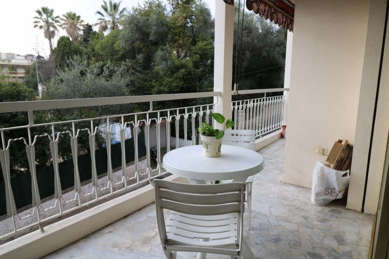 Investment property apartment Le cannet 220 000€ - Picture 2