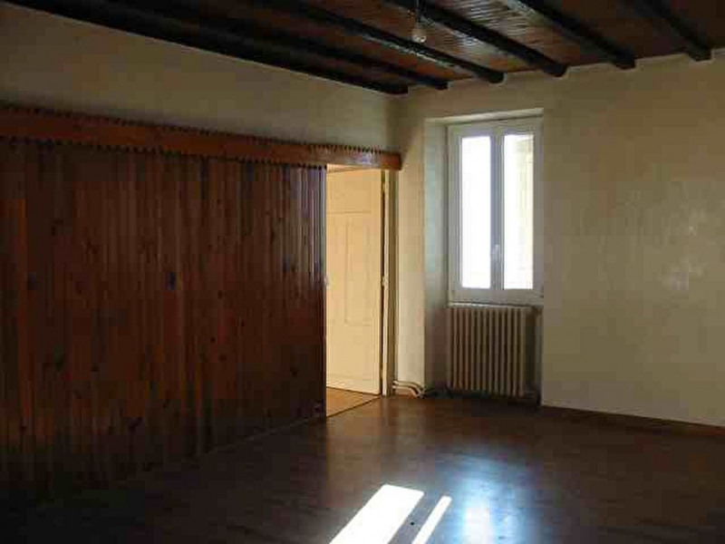 Rental house / villa Passy 880€ CC - Picture 2