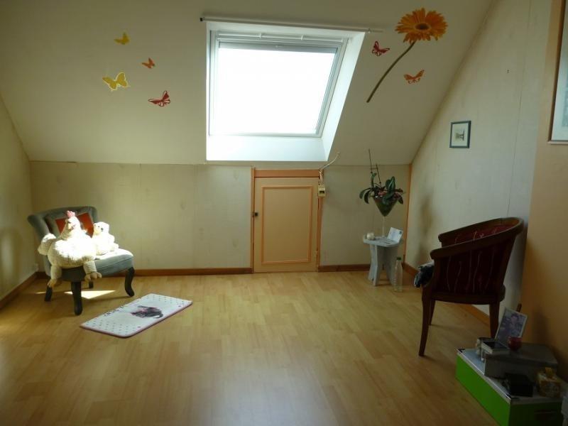 Vente maison / villa Douarnenez 173250€ - Photo 8