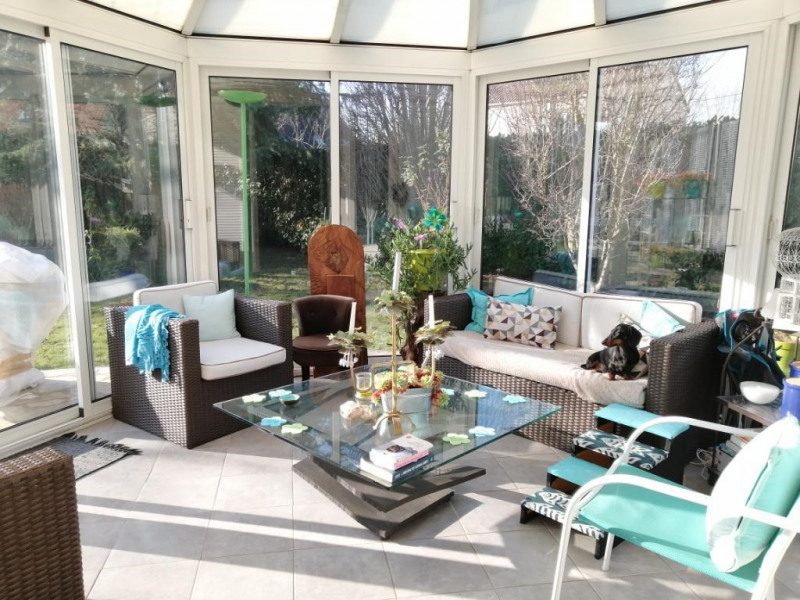 Vente maison / villa Bretigny sur orge 491100€ - Photo 5