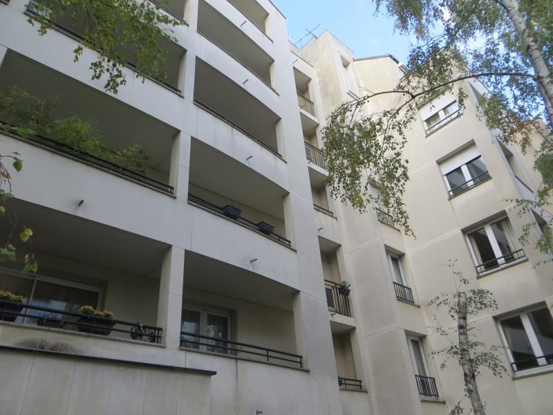 Vente appartement Issy les moulineaux 699 000€ - Photo 1